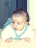 André Baechler - 3 mois