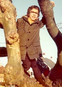 André Baechler, Bienne 1974